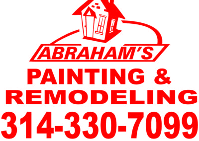 Abraham's Painting and Remodeling