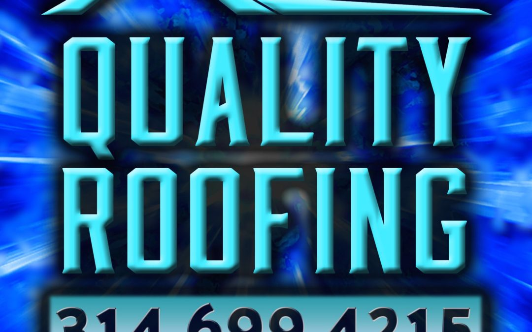 Quality Roofing STL