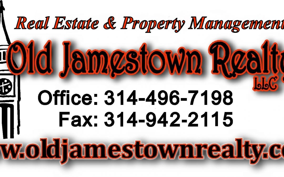 Old Jamestown Realty