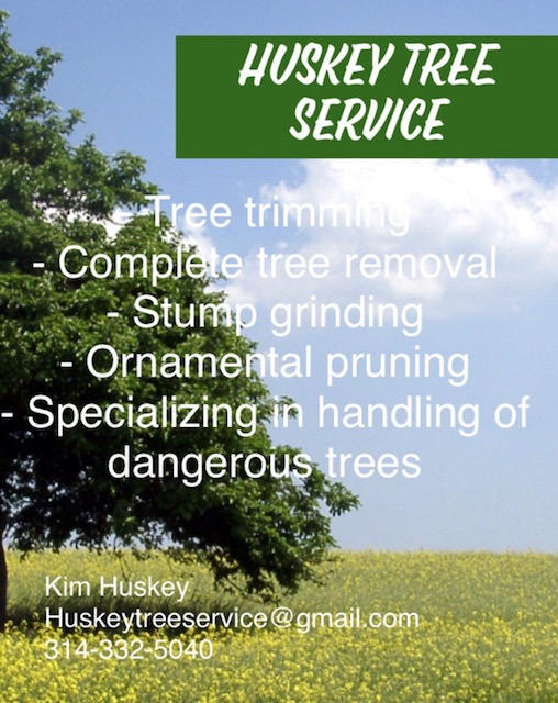 Huskey Tree Service