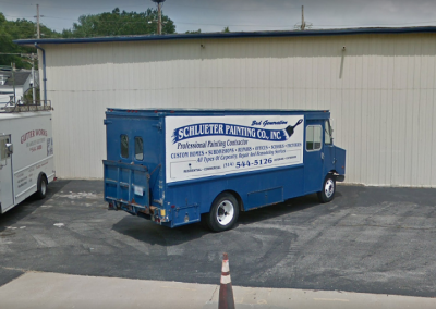 Schlueter Painting Co