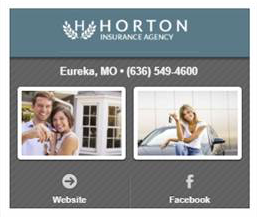 The Horton Insurance Agency